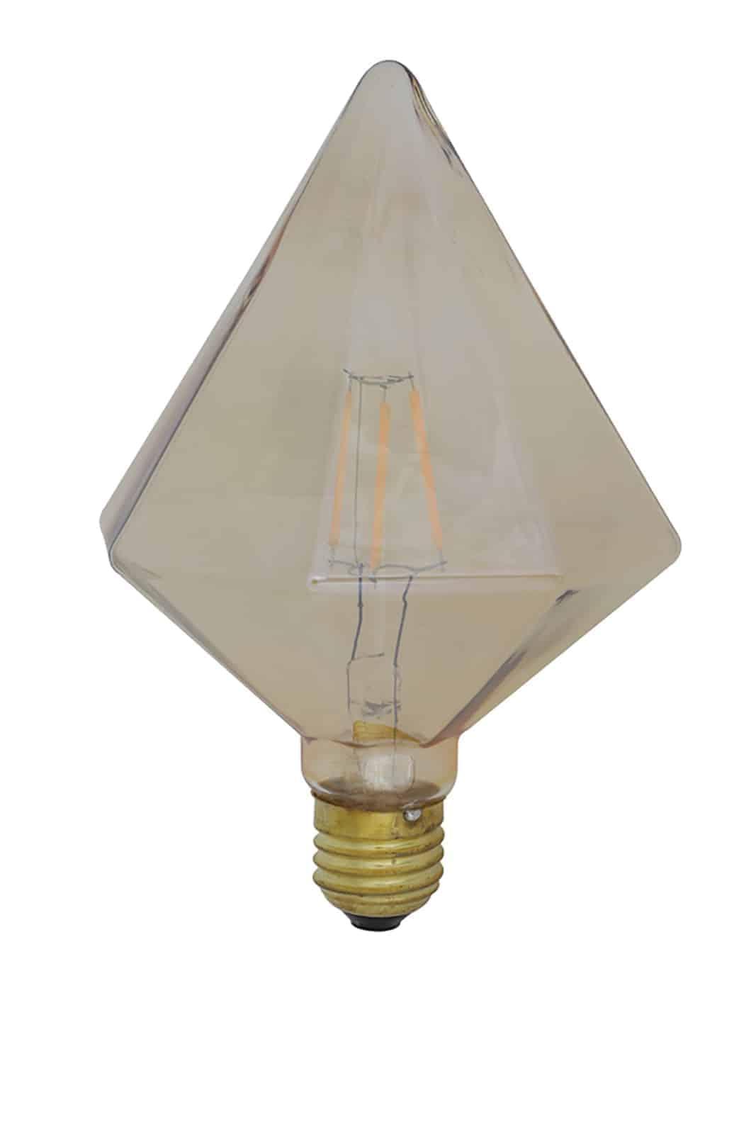 diamond lightbulb