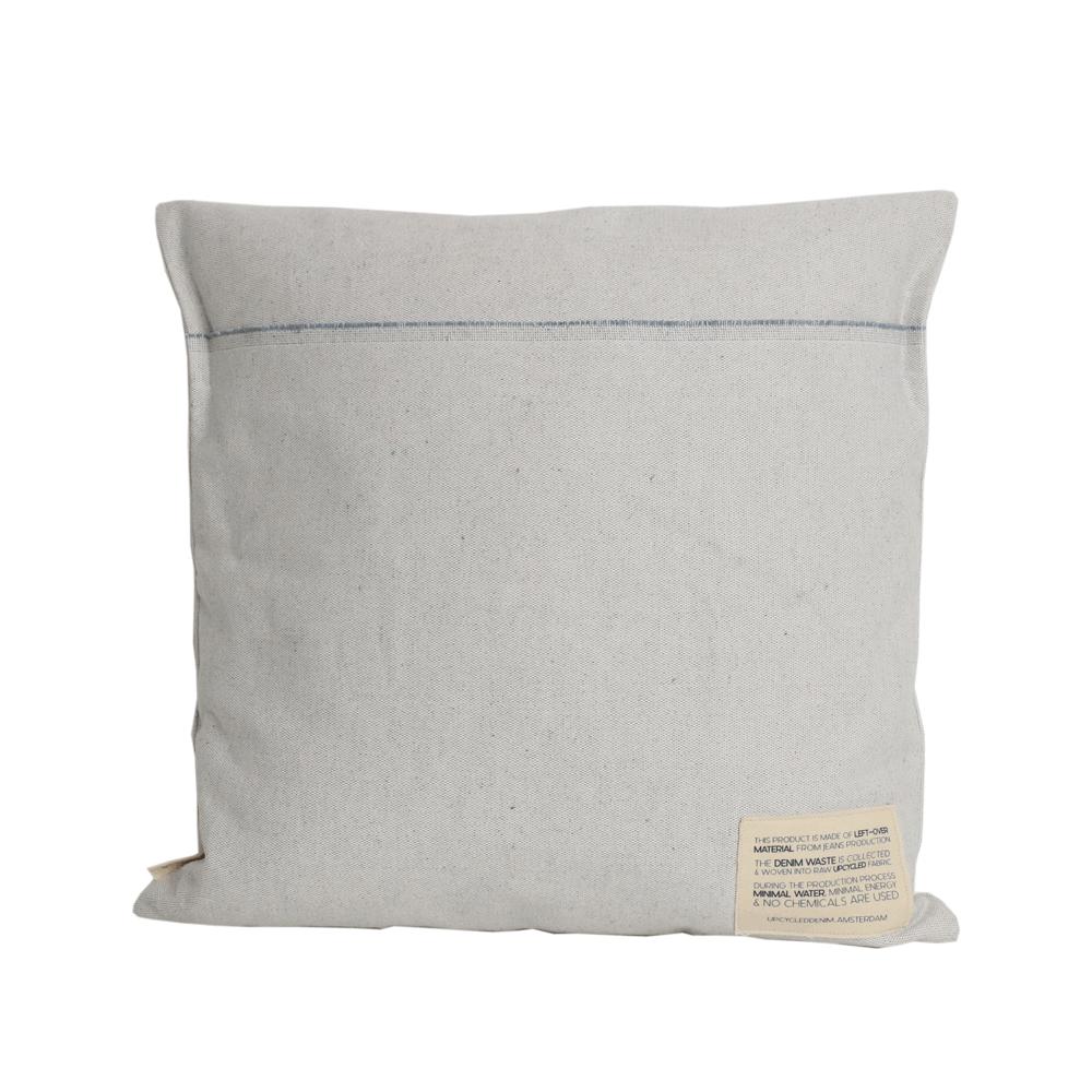cushion cover cream
