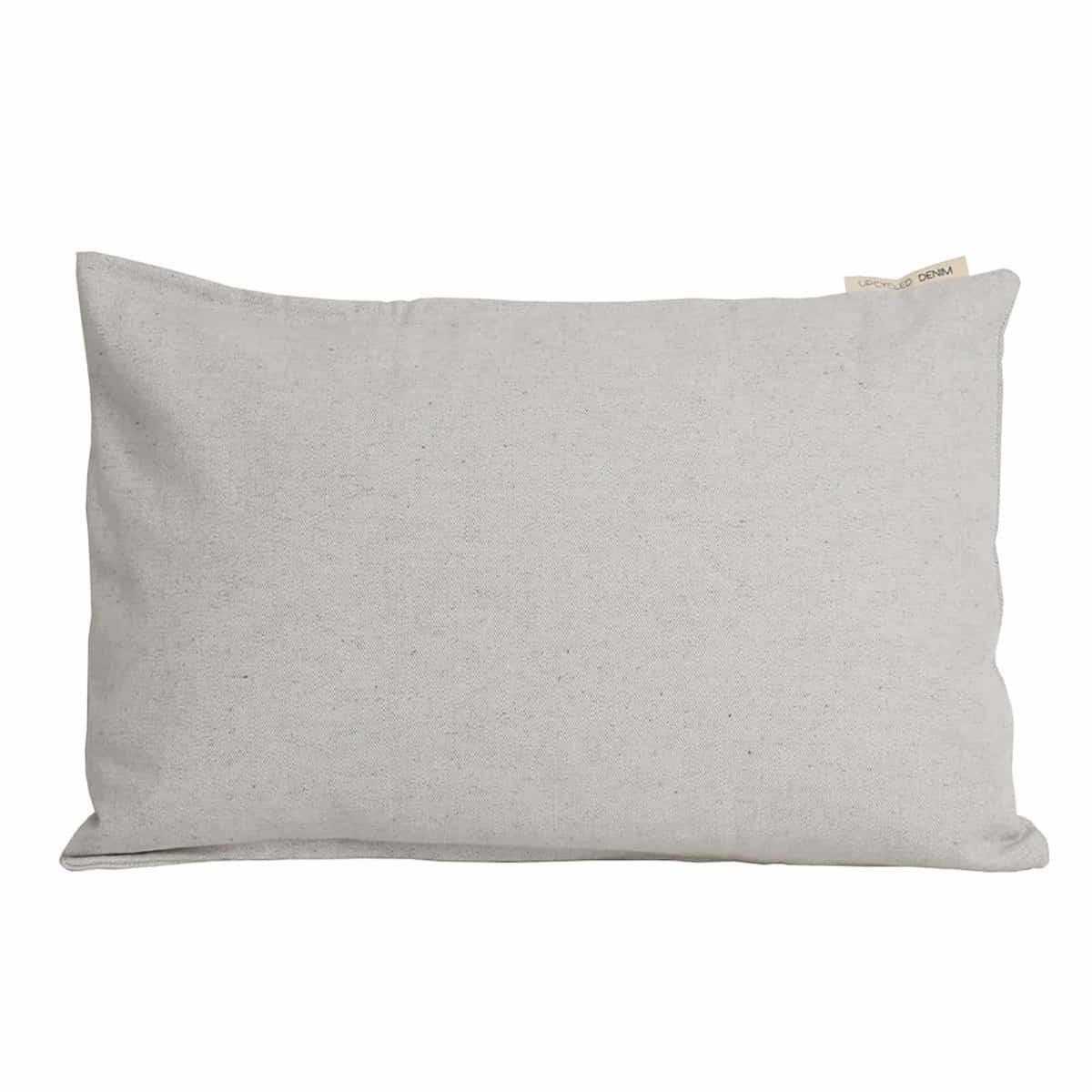 cream cushion cover
