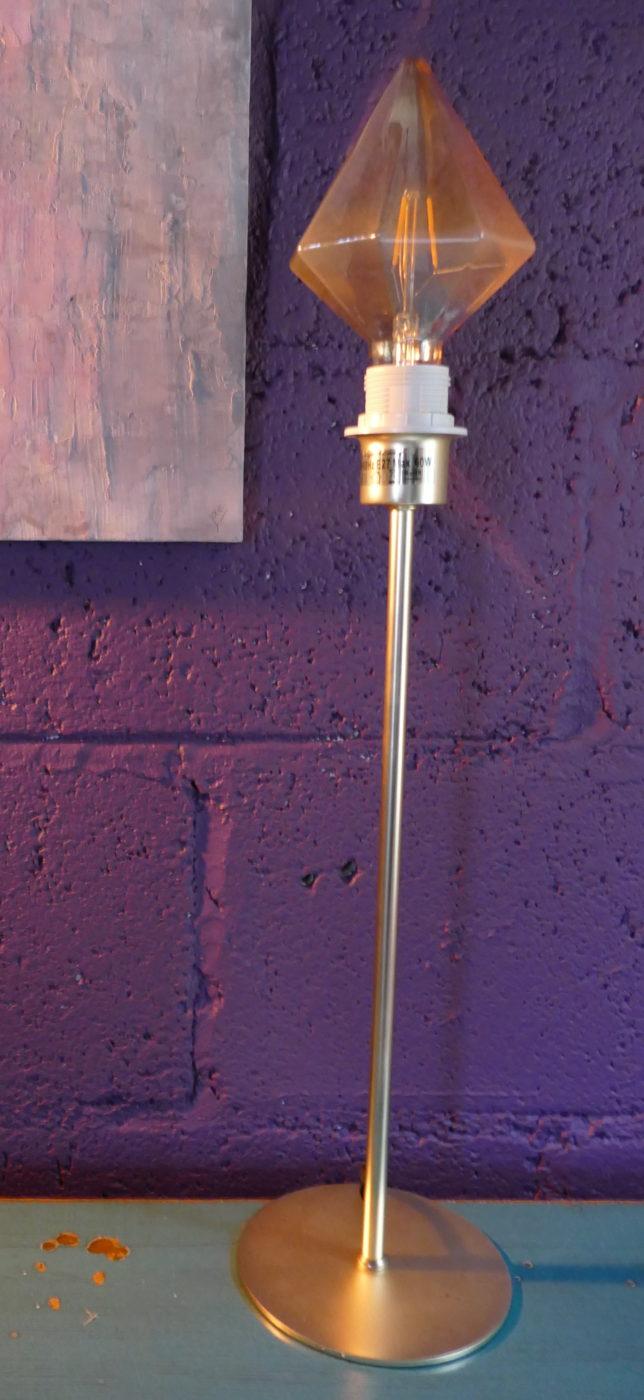diamond bulb lamp