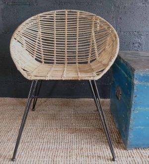 Bucket Chair