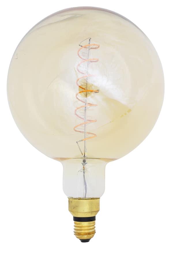 large round bulb
