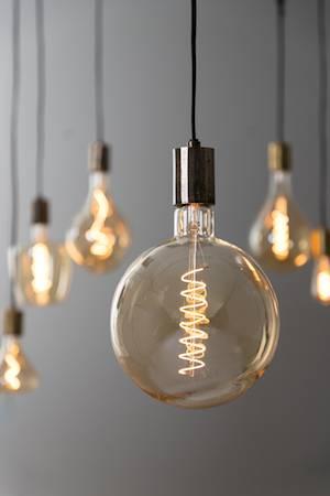 deco bulb large