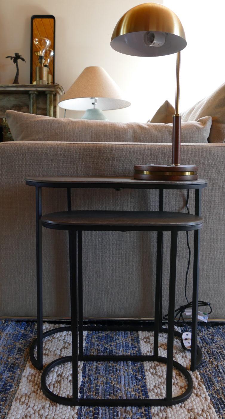 bocov side tables