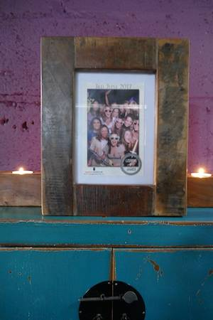 factory photo frame