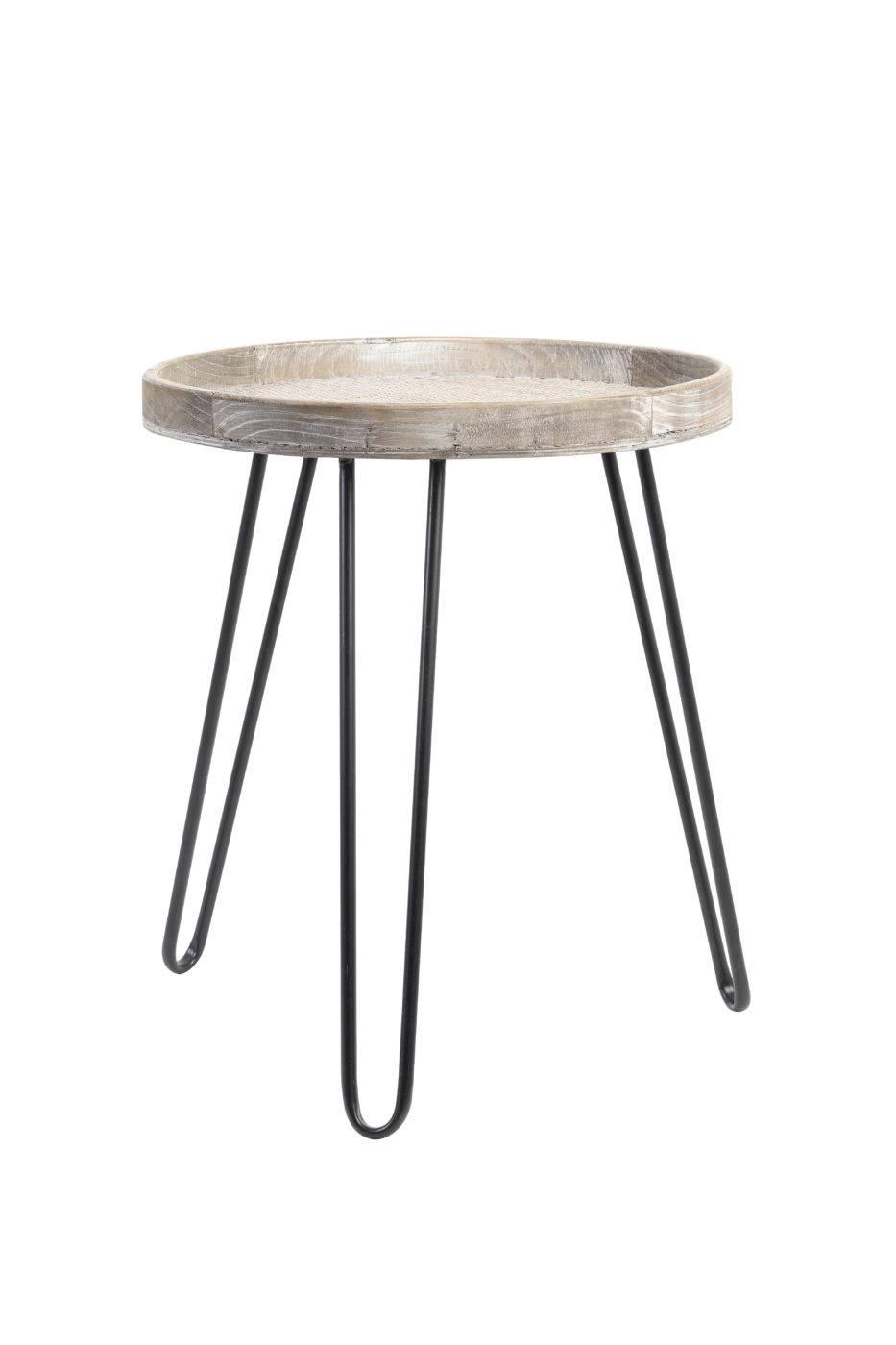 kenzie side table