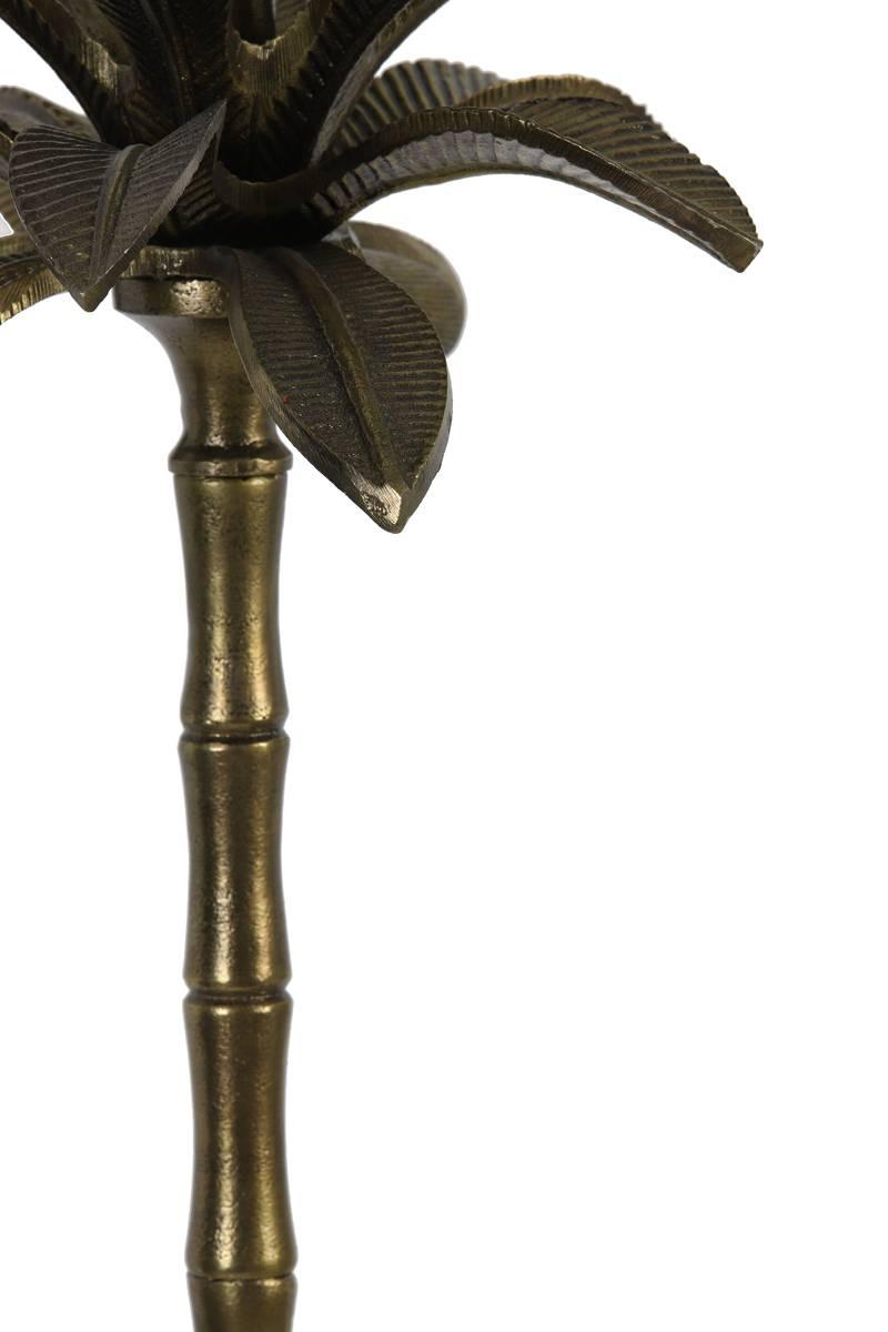 Armata bronze floor lamp preview