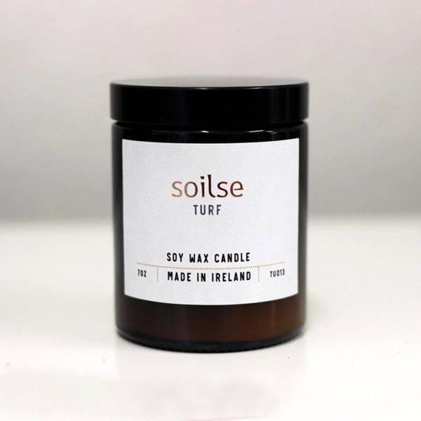 SOILSE CANDLE