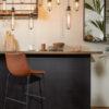 jeddo stool kitchen
