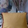 Abstract Cushion Back