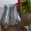 Bootie Vase Empty