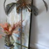 pALM tree Table Lamp Off